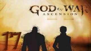 God of War: Ascension (ITA)-17- Kratos furioso! Kratos aggiusta!