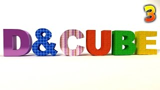 D&CUBE Saison 5  - Ep.3 : Originalité !