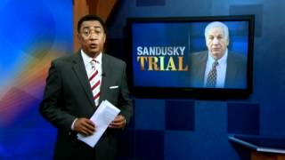 Sandusky trial: Final accuser offers most graphic testimony
