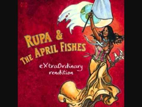 Rupa & The April Fishes - C'est pas d'l'amour