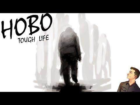 HOBO SIMULATOR 2019! | Hobo: Tough Life