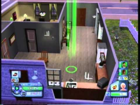 The Sims 3 Xbox 360 My Houses Pt 2 Youtube