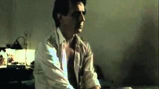 Hombre mirando al sudeste ( Man Facing Southeast ) 1986. - Dr. por qué me abandona