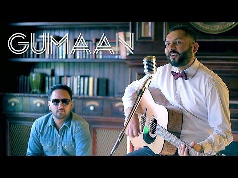 Gumaan (Full Video) | Navteg Mann | Nick Dhammu | Latest Punjabi Song 2017 | Folkonic Productions