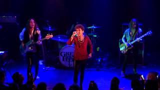 Greta Van Fleet - Lover Leaver Taker Believer live in Los Angeles October 30, 2017 at The Troubadour