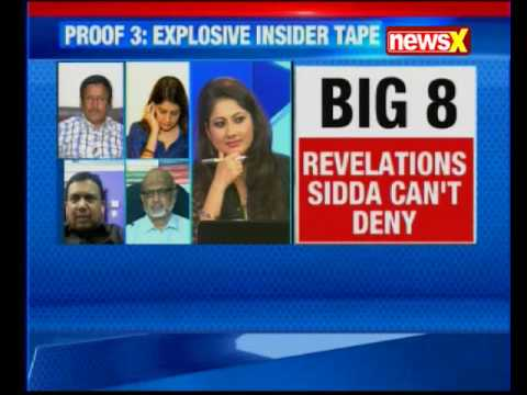 Nation At 9: DIG Roopa served show cause for exposing Sasikala's bribe case