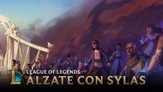 La magia se alza: álzate con Sylas | League of Legends