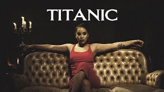 WAZE X JEY V - Titanic (Videoclipe Oficial)