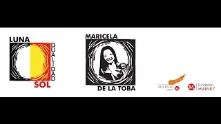 Maricela de la Toba
