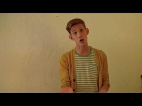 Nick Ley   Comedic Monologue