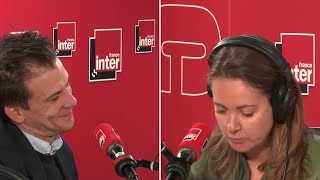 Gaspard Gantzer candidat - Le Billet de Charline