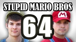 Stupid Mario Brothers - Episode 64