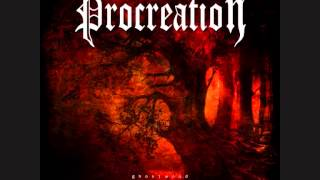 Procreation - The Frenzy is Tideless