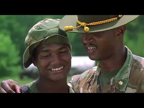 Major Payne Best Scene Damon Wayans Orlando Brown Chris Owen Damien Wayans Steven Martini Youtube