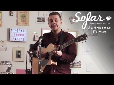 Johnethen Fuchs - Fix It | Sofar Passau