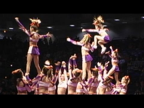 Cheerleading Fall Video: Dangers Bring Calls for Reform From Medical Group