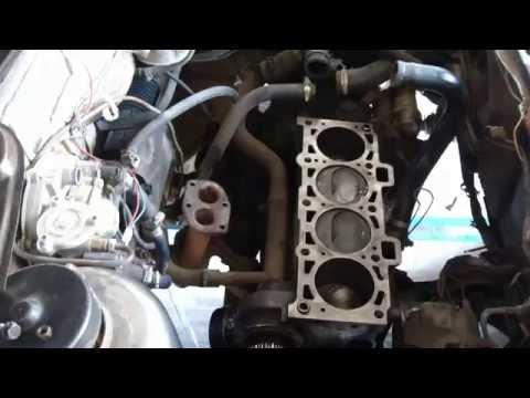 Сборка Двигателя Ваз 2108,09,099,Выставление меток ГРМ. Часть 2