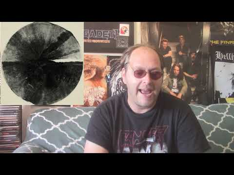 Cult of Luna - A DAWN TO FEAR Album Review