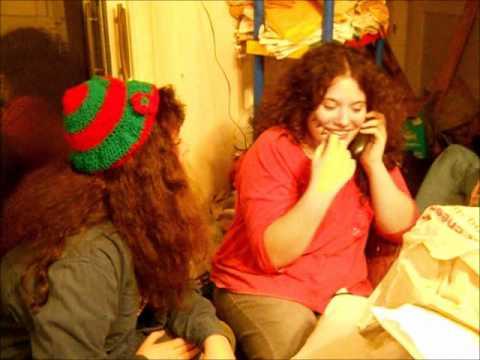 How to Annoy Your Sister While She's on the Telephone!