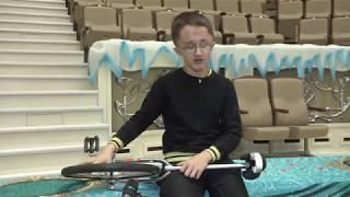 Нижнетагильский цирк помог исполнить мечту ребенка