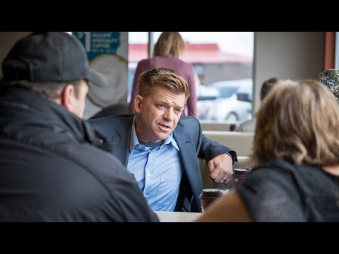 "Exclusive: Brian Jean on ""uniting the right"" in Alberta"
