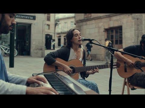 Sílvia Tomàs Trio - Quien quisiera (Vigo, 2015)