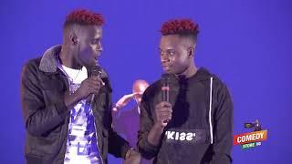 Alex Muhangi Comedy Store Oct 2019 - Epi 491 TVSHOW