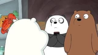 We Bare Bears - Emergency (Sneak Peek)