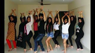 Laila Mein Laila and Mehboob Mere Mumbai workshop