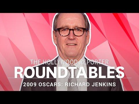 Hugh Jackman and Richard Jenkins: THR Oscar Roundtable