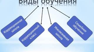 Ключевые составляющие инклюзивного образования детей с ОВЗ в рамках ФГОС