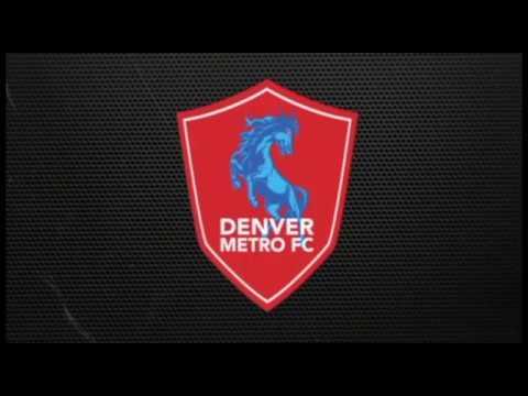 Denver Metro FC vs. Colorado Rush