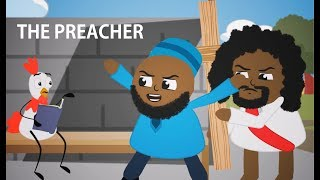 Download Ajebo Toons Comedy - Bubu & Fawol - The Preacher (Episode 2) (Ajebo Toons)