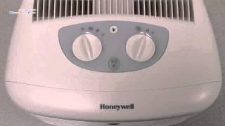 Очиститель воздуха для владельцев домашних животных Honeywell Pet CleanAir™ (без перевода)