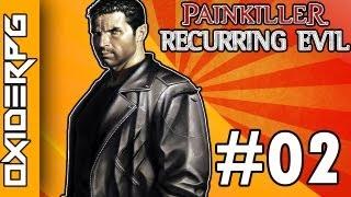 Painkiller: Recurring Evil #2 - Belial e a estrada dos condenados