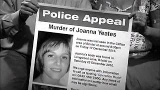 Joanna Yeates: Murder at Christmas Part 2