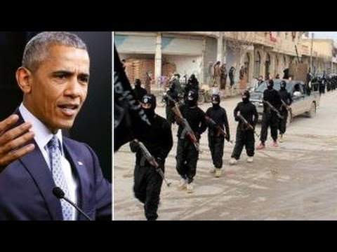 Fallout from bombshell report on altered ISIS intel