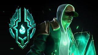 Jedność | Animowany zwiastun Śródsezonowych Prób — League of Legends