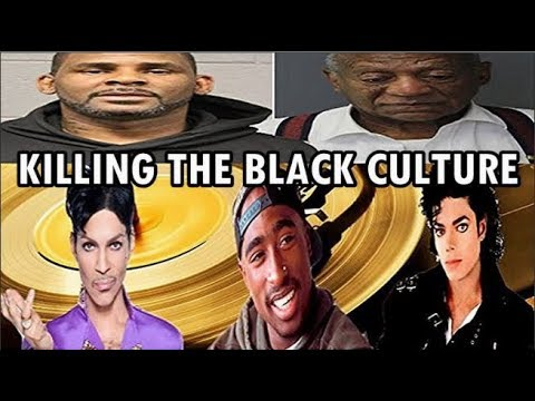 R Kelly will be Sacrificed, Michael Jackson resurfaces, The Rituals of Prince, Bill & Tupac! Mp3