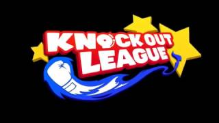Knockout League (VR) Announcement Trailer