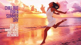 Best Relaxing Smooth Jazz Chillout - Music for a Summer Day