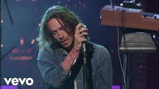 Incubus - Megalomaniac (Live on Letterman) YouTube Videos