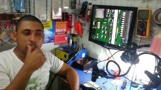 TIRANDO DÚVIDAS SOBRE MICROSCÓPIO USB (NOVOS TÉCNICOS EM MANUTENÇÃO DE CELULARES E TABLETS).