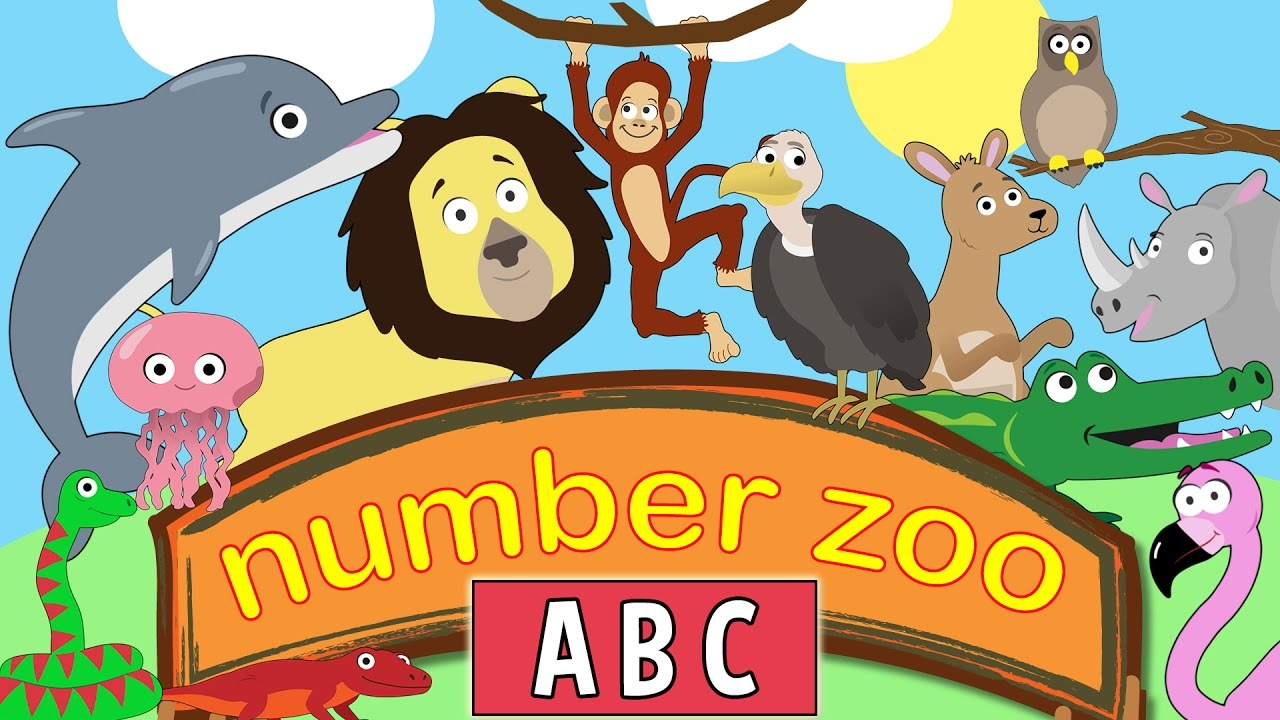 Get ABC: Animals Alphabet Game - Learn the Alphabet ...