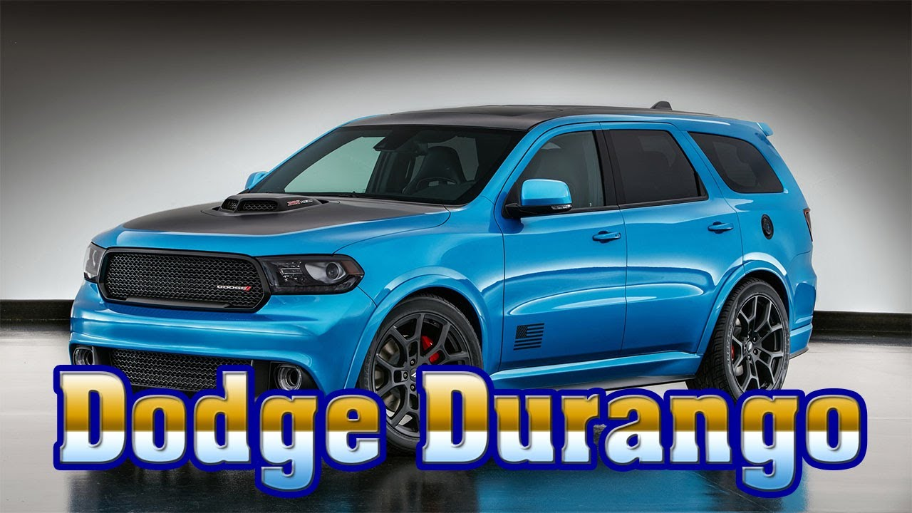 2018 dodge srt. simple dodge 2018 dodge durango srt  review  price new cars buy to