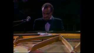 PHINEAS  NEWBORN,jr  piano  ,, Solo recital ,, 1979 ..
