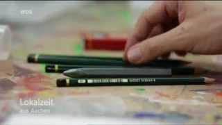 """Grafik und Design studieren - Der """"Mythos Mappe"""" und die Kunst"""
