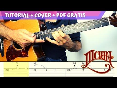 Carolina - M-CLAN | Solo PRINCIPAL I Grandes SOLOS De Guitarra