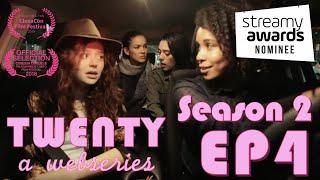 "TWENTY A Webseries | S2 E4 | ""Cheesy Fries"""