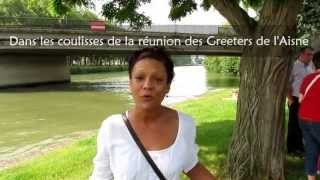 Greeters de l'Aisne